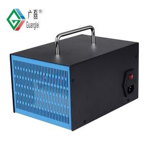 GL801-3500  Portable 3.5g Ozone Generator O3 sterilizer